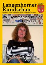 Langenhorner Rundschau Januar 2017