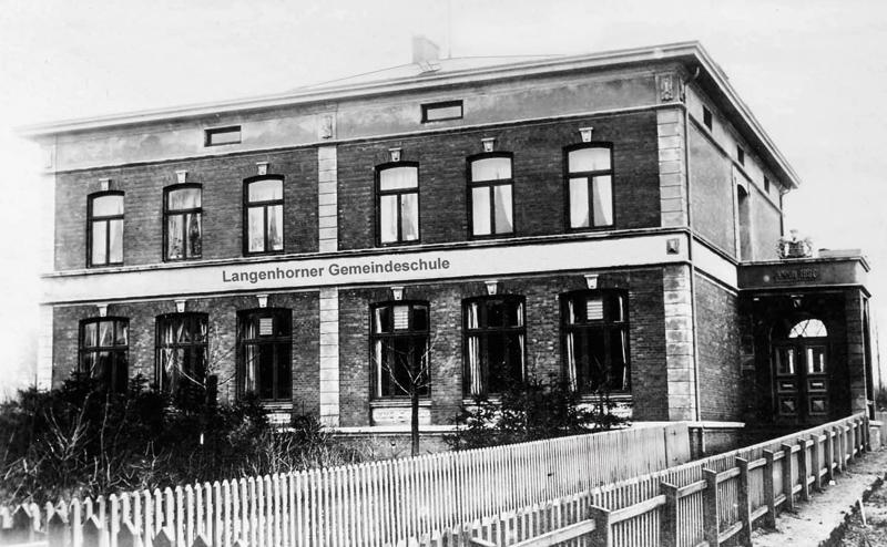 Alte Süderschule