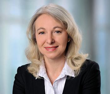 Yvonne Nische Stellvertretende Bezirksamtsleiterin
